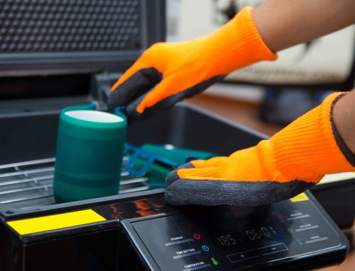 Taking Care of Your Work Gloves